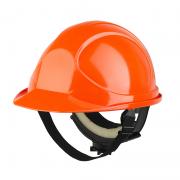 Каска Байкал Люкс Ампаро® оранжевая продается упаковками по 20 шт